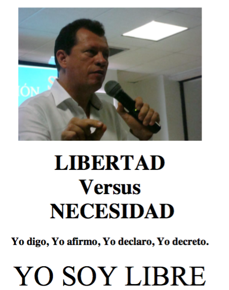 libertad vs necesidad